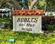 Robles Del Mar